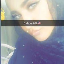 Profil korisnika Aisha