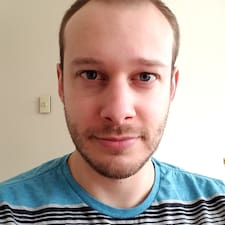 Profil Pengguna Colin