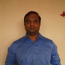 Vamshidhar Reddy User Profile