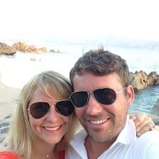 Sarah Et Laurent User Profile
