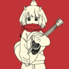 山音 felhasználói profilja
