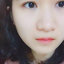 Perfil de usuario de Guo