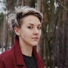 Veronika - Profil Użytkownika