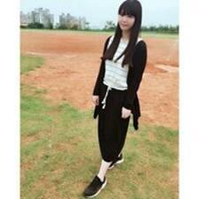 Nutzerprofil von 奕如