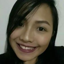 Jheruzaelle User Profile