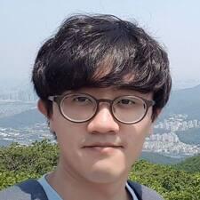 Minseok Kullanıcı Profili