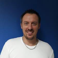 Dany User Profile