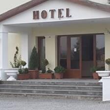 Profil utilisateur de Hotel