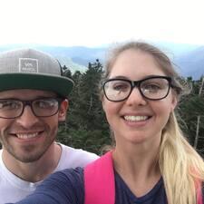 Profilo utente di Kailey And Nick