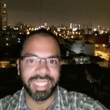 Profil utilisateur de Luis Ramon