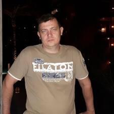 Profil utilisateur de Aristow