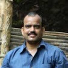 Profil korisnika Lingeshwar