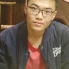 盈雨 User Profile