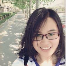 Профиль пользователя 刁琳
