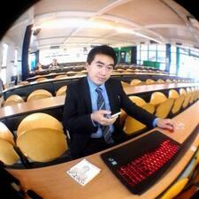Profilo utente di Dang Khoa Képler