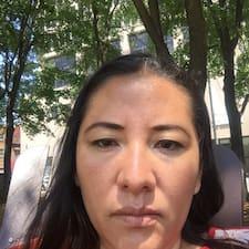 Dulce Rosario felhasználói profilja