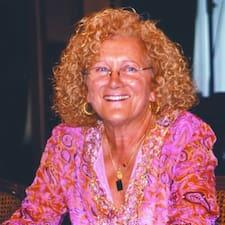 Profil Pengguna Rosanna