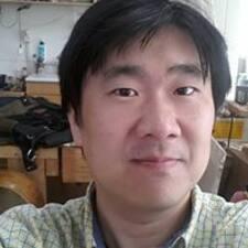 Kanghyun的用户个人资料