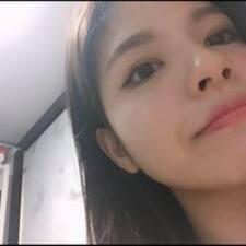 지윤 - Uživatelský profil