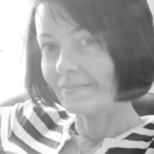 Profil utilisateur de Sorina