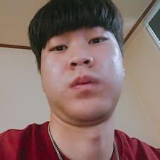 Profilo utente di 최