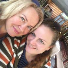 Ольга И Нина User Profile