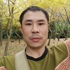 桂浓 User Profile