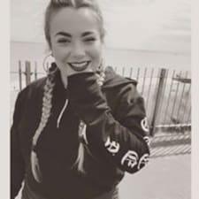 Nadine Lucy User Profile