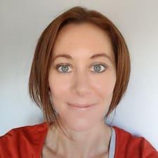 Profil utilisateur de Colleen