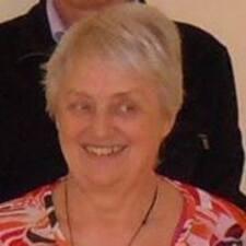 Anne Kirstine Brugerprofil