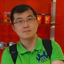 Профиль пользователя Kefeng