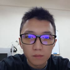 Yu-Ming User Profile