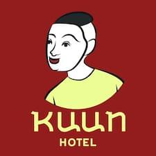 Kuunhotelsukhumvitさんのプロフィール