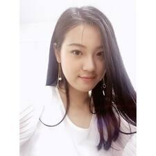 羽婷 User Profile