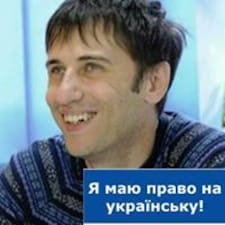 Svyatoslavさんのプロフィール