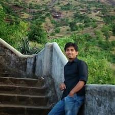 Pradyut User Profile