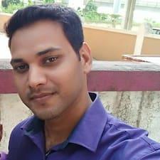Profil utilisateur de Shyamsunder