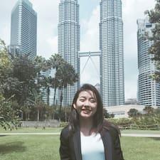 Profil utilisateur de Airstay With Chang