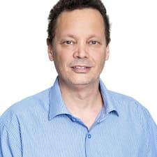 Luiz Antonio Pertili - Profil Użytkownika