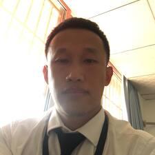 李晖 User Profile