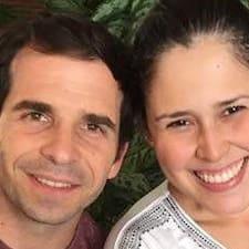 Carlos Y Maria Eugenia User Profile