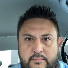 Henkilön Alfonso käyttäjäprofiili