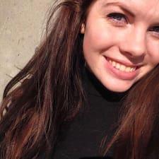 Profil korisnika Elise Aurora