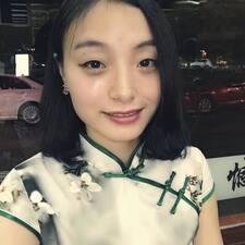 娇 - Profil Użytkownika