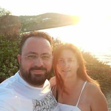 Γιώργος & Αμαλία Kullanıcı Profili