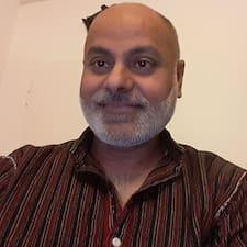 Dharma User Profile