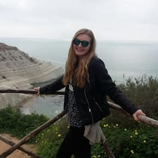 Profilo utente di Stefanie