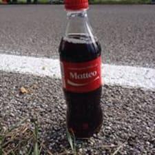 Notandalýsing Matteo