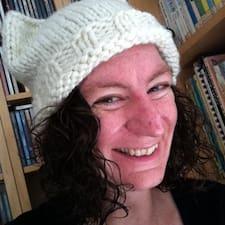 Jeanette Brugerprofil