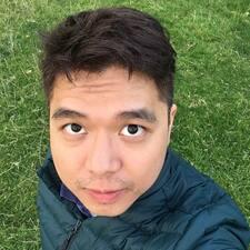 Profil Pengguna Teck Yong